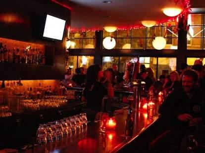 Five Star Bar Chicago