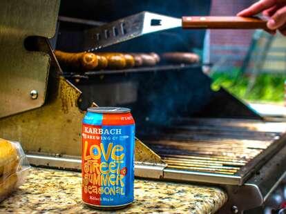 Summer Beer Picks HOU