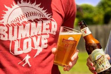 Summer Love Summer Beer Picks HOU