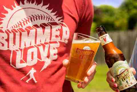 Summer Love Summer Beer Picks HOU