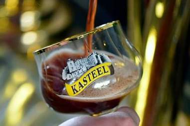 Kasteel Rouge Summer Beer Picks HOU