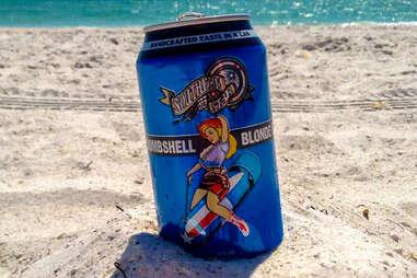 Bombshell BlondeSummer Beer Picks HOU