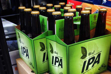 Mint IPA Summer Beer Picks HOU