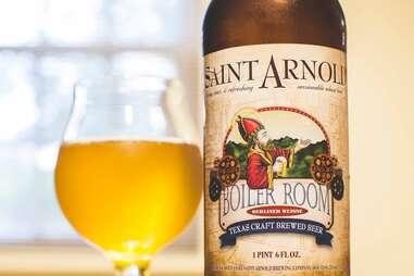 Boiler Room Summer Beer Picks HOU