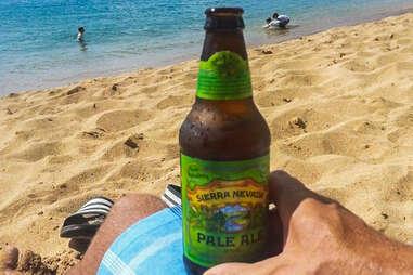 Pale Ale Summer Beer Picks HOU