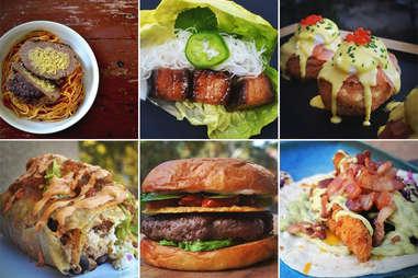 culinary bro-down instagram
