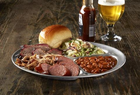 Sonny Bryan's BBQ Pitmasters DAL