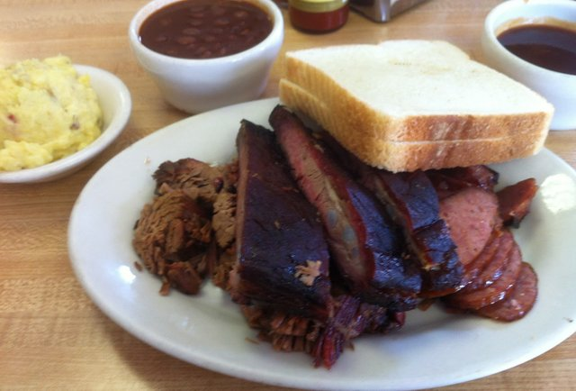Dallas\' 12 Best BBQ Joints, According to Its Pitmasters