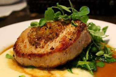Gibbet Hill Grill Best Massachusetts Restaurants Outside BOS