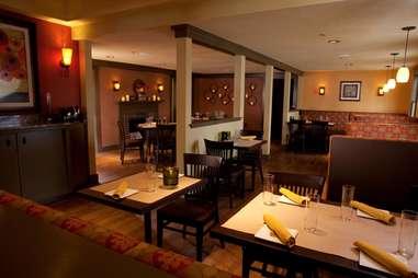 Cedar Street Grille Best Massachusetts Restaurants Outside BOS