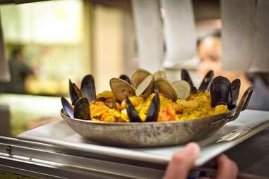 Bocado Best Massachusetts Restaurants Outside BOS
