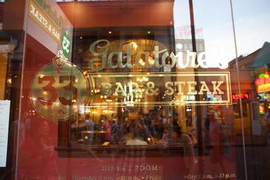 Galatoire's 33 Bar and Steak