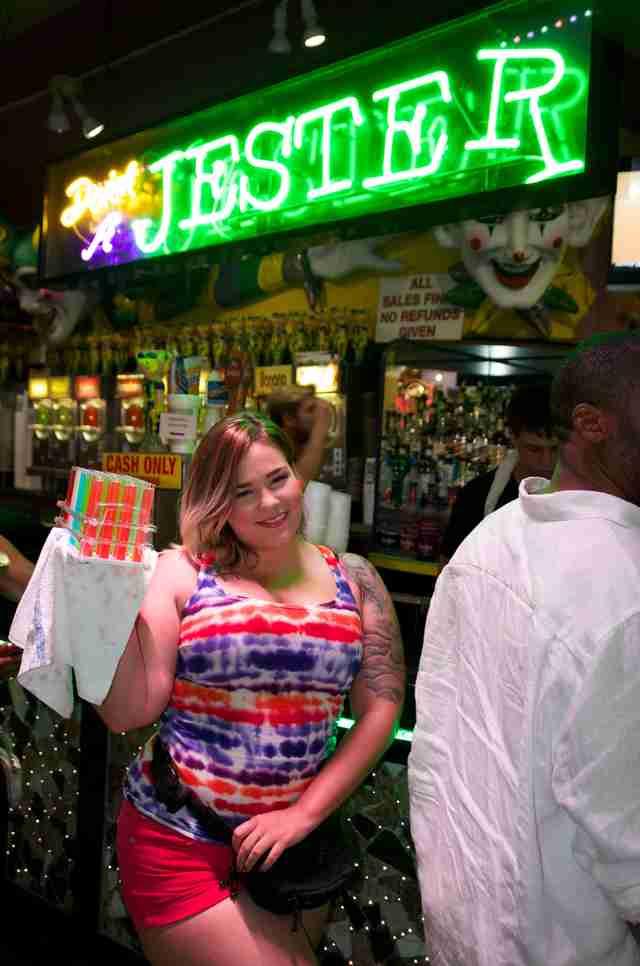 Best Bourbon Street Bars in New Orleans French Quarter ...