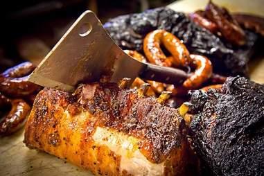 Lockhart Smokehouse BBQ Pitmasters DAL