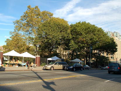 Jackie Robinson Park NY