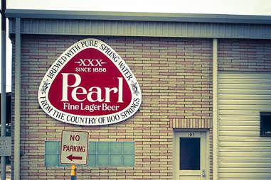 pearl beer