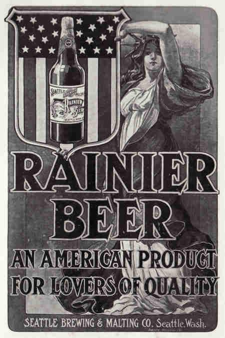 Old American Beers
