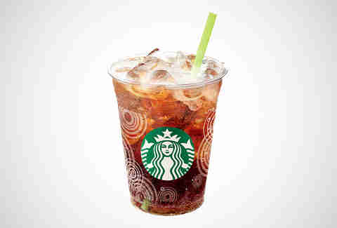 Starbucks Spiced Root Beer