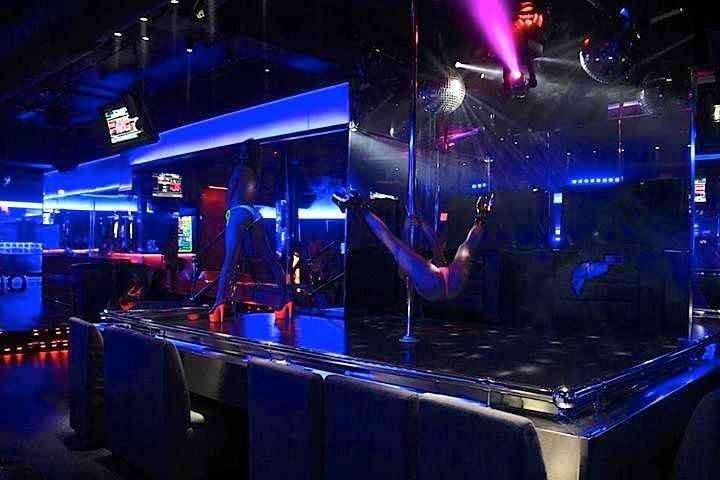 Bare Exposure: A Atlantic City, NJ Venue.
