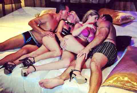 Psychology Of Hookup A Married Man