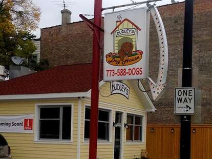 Dudley's Dog House Chicago