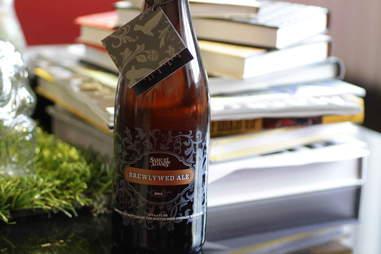 Sam Adams Brewlywed Ale