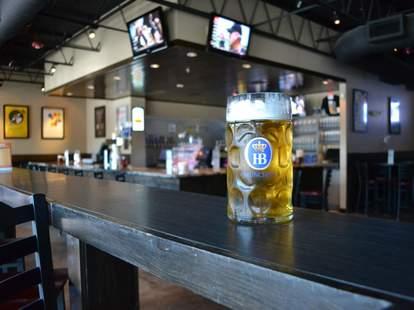 Bar Munich HOU