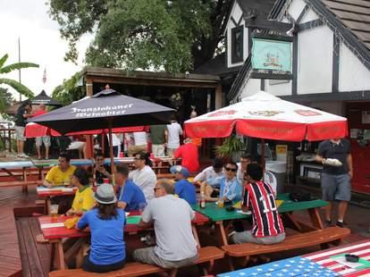 The Richmond Arms Pub HOU