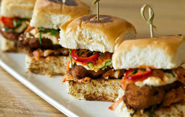 The 10 sexiest slider options in Chicago