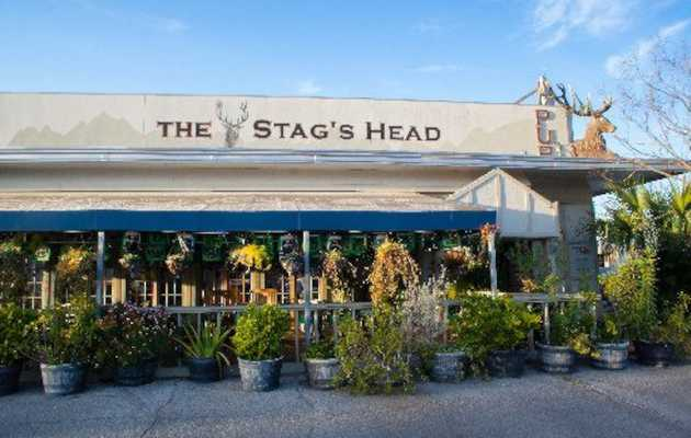 The Stag's Head Pub