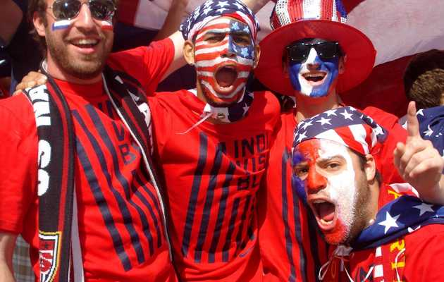 You better watch the World Cup in these 5 Chicago bars. Or else.