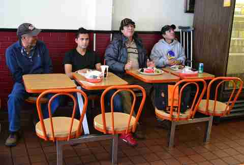 Yucatan Mexican Food Mission San Francisco