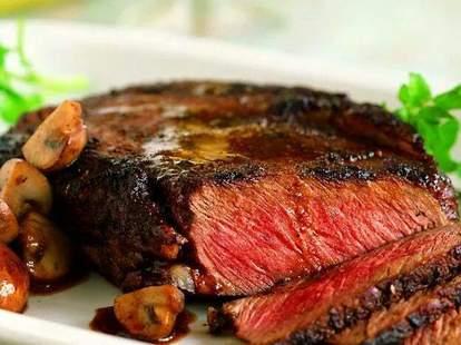 Morton's the Steakhouse LA