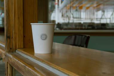 Ampersand Cafe
