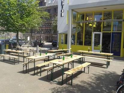 Basis Amsterdam