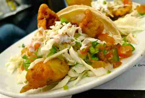 california fish tacos