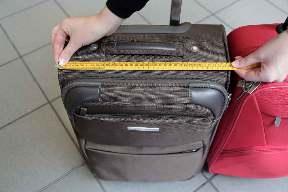 Carry on Luggage Size - American Airlines, Delta, and United ...