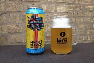Finch's Beer Company