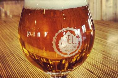 Odell Brewing Co