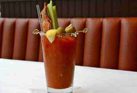 Yuengling Bacon Bloody Mary Best Bacon Uses DC