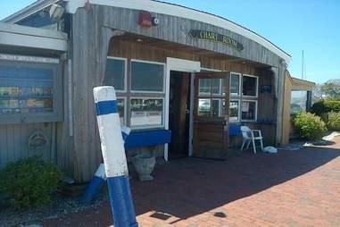 The Chart Room Best Cape Cod Bars Boston
