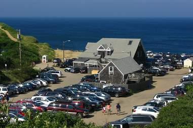 The Beachcomber Best Cape Cod Bars Boston