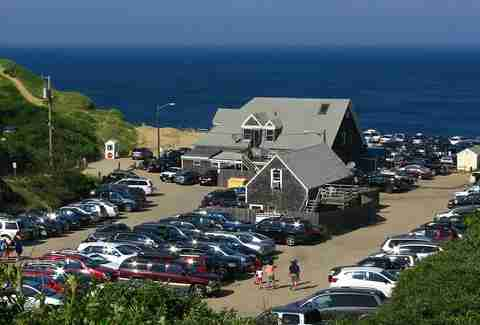 The Beachcomber Best Cape Cod Bars Boston