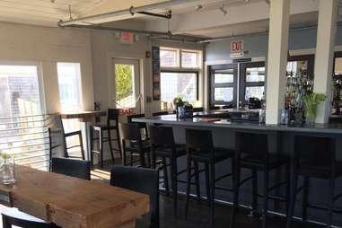 Harbor Lounge Best Cape Cod Bars Boston