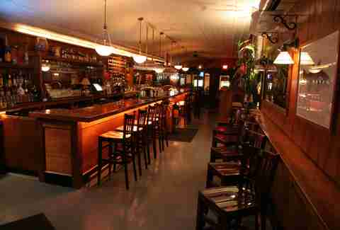 Mahoney's Atlantic Best Cape Cod Bars Boston
