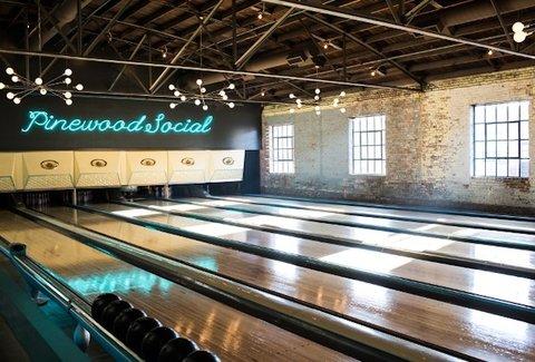 Pinewood Social A Nashville Tn Bar