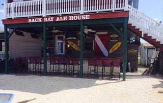 Back Bay Ale House