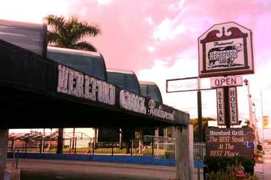 Hereford Grill Miami