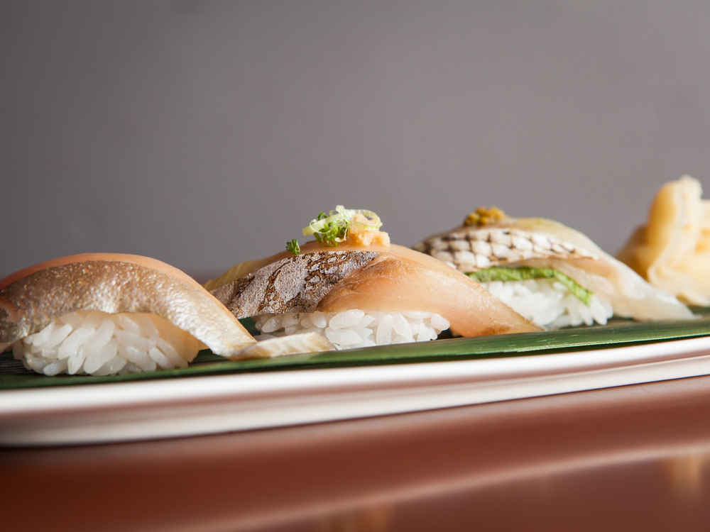 The Best Sushi In All Of San Francisco According To Sushi Chefs