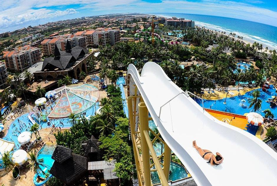 10 of the world's wildest water parks